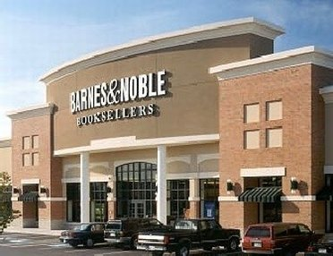 Barnes and Noble Outlet Stores