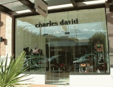 Welcome to Charles David Outlet Store