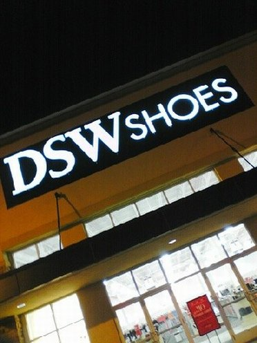 Coupons dsw shoe store