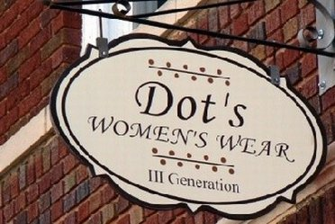 Welcome to Dots Outlet Store