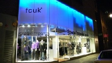 Welcome to FCUK Outlet Store