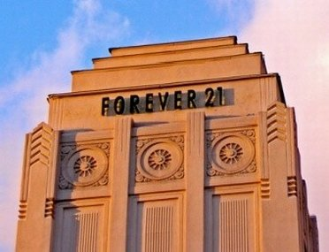 List Of Forever 21 Outlet Malls