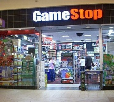 Welcome to GameStop Outlet Store
