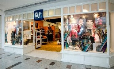 Welcome to GAP Kids Outlet Store