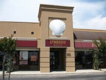 Welcome to Gymboree Outlet Store