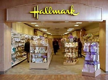 Welcome to Hallmark Outlet Store