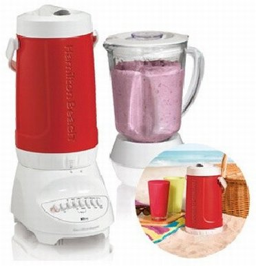 Insulated blenders from Hamilton Beach Outlet Store
