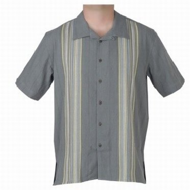 Short sleeved shirt from Havana Shirt Company Outlet Store