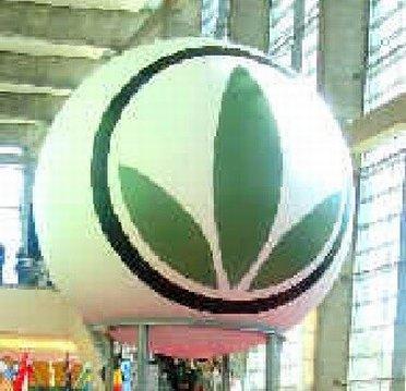 Herbalifes logo
