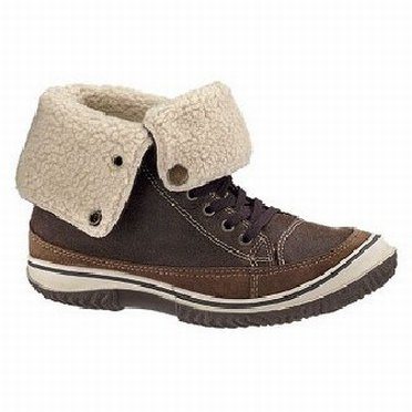 Warm shoes from Hush Puppies Outlet Store
