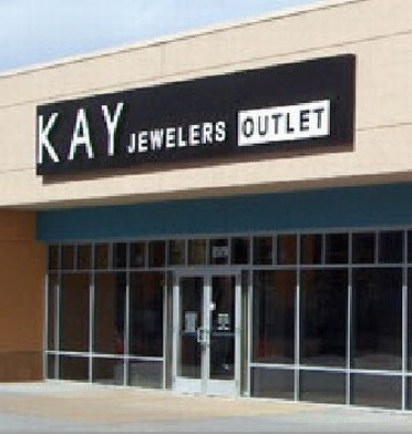 Welcome to KAY Jewelers outlet store
