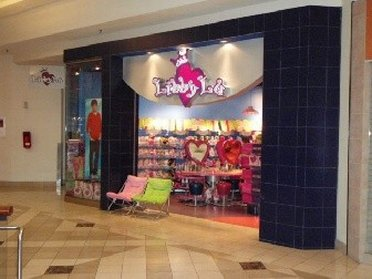 List Of Libby Lu Outlet Store