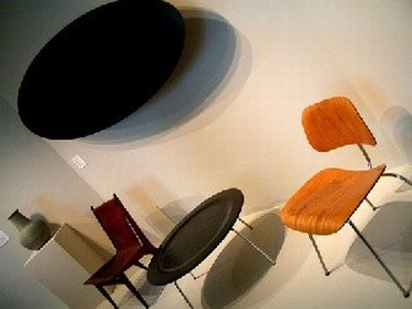 Design furniture from Mode outlet store