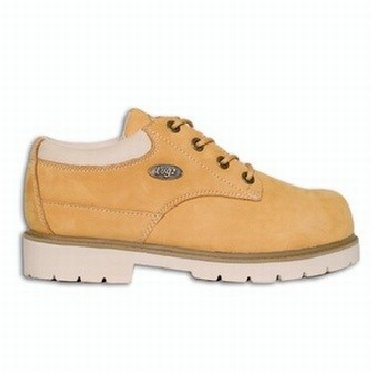 Leather shoe from Lugz outlet store