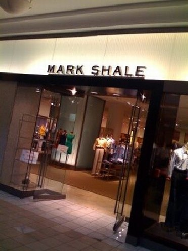 A Mark Shale shop