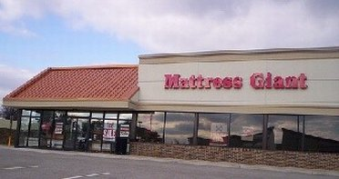 Mattress Giant Outlet Stores
