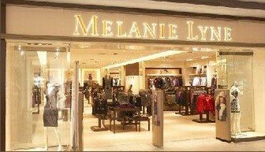 Looking inside Melanie Lyne