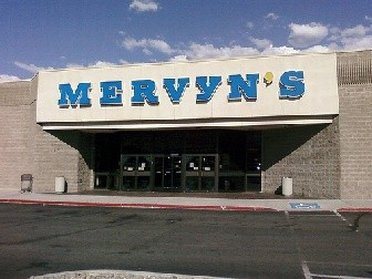 Mervyn's Outlet Store