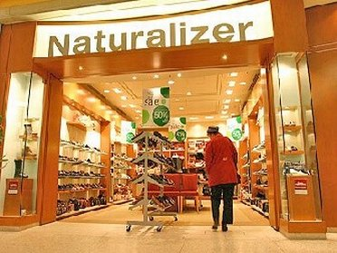 Shoes from Naturalizer Outlet Store