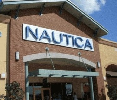 Big Nautica Building