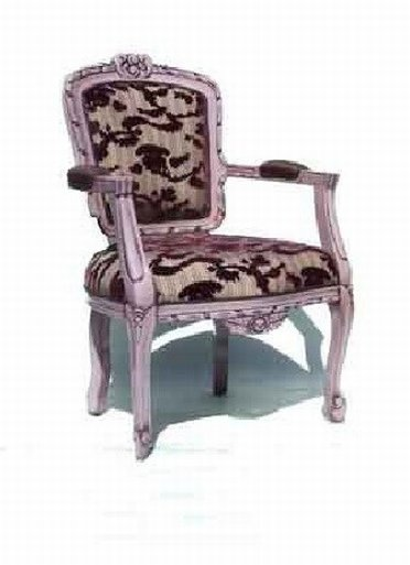 Classic chair from Period Furniture outlet store