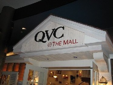 Welcome to QVC outlet store