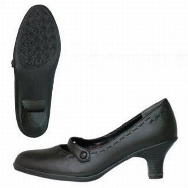 Elegant pumps from Tootsies Shoes outlet store