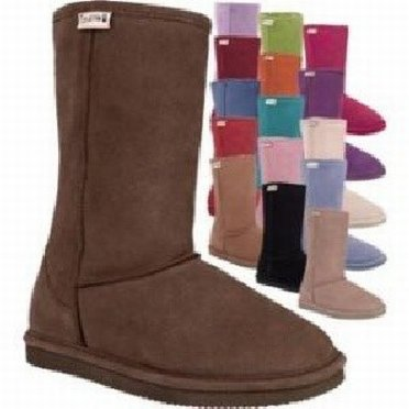 A color for every taste - Uggs outlet store
