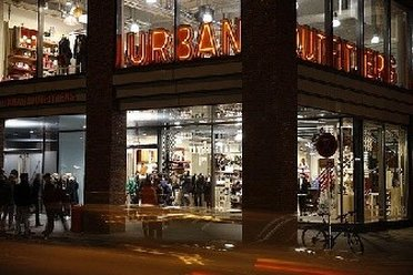 Urban Outfitters Outlet Stores