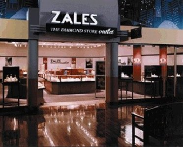 The diamond store - Zales - outlet store