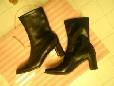 Pair of boots from Aerosoles Outlet Stores