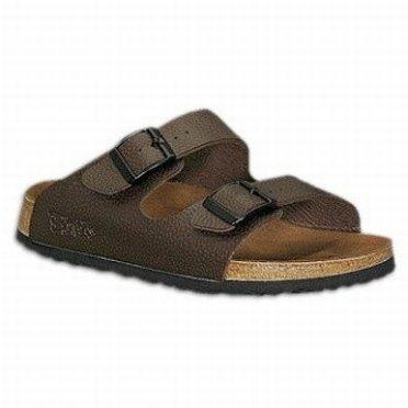 A sandal from Birckenstock