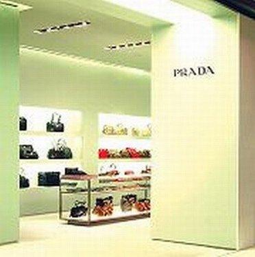 c1944d8c34 Review: Prada Outlet Store. Cabazon, California