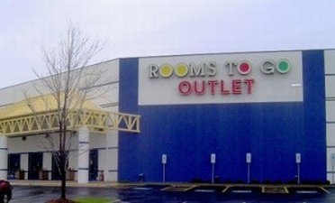 A Room to Go Outlet Store