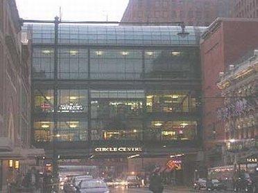 Circle Center Mall