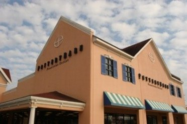 Pottery Barn Outlet Store In Dawsonville Review