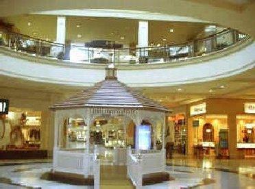 Georgia Outlet Mall