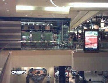 Inside Manchester Mall
