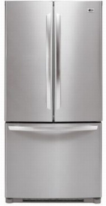Slender refridgerator from Sears