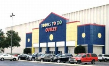 Rooms To Go Outlet is located in Carolina. Rooms To Go Outlet is working in Furniture stores, General contractors, Household appliances and goods, Hardware stores activities. You can contact the company at () You can find more information about Rooms To Go Outlet at metin2wdw.ga