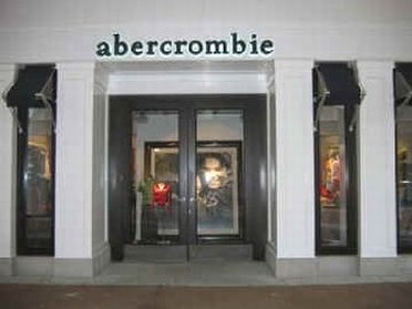 Inside Oakbrook Mall
