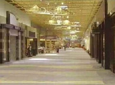 Pittsburgh Mills Mall
