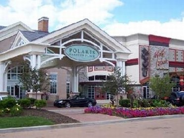 Restaurants The Polaris Are Columbus Ohio