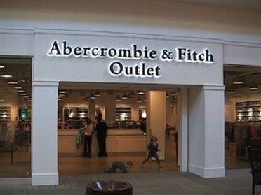 abercrombie fitch outlet