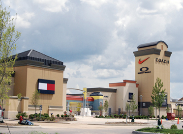 The Cincinnati region has not one, but two Dillard's outlet stores! One is conveniently located in Eastgate Mall, which also boasts anchor stores including Kohl's and Sears. Eastgate Mall is located in the eastern suburbs of Cincinnati and is easily accessible via the I loop.