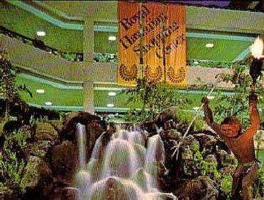 Royal Hawaiian Mall