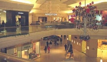 Short Hills Mall