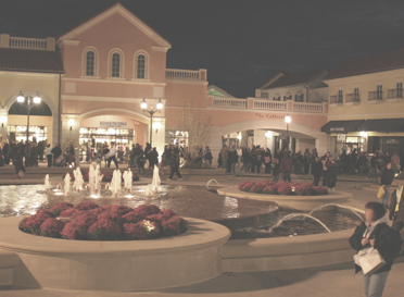 Tanger Outlet Centers offer 43 shopping outlet malls and more than brand name factory outlet stores in 26 states coast to coast and in Canada. How to use Tanger Outlets Coupons Using Tanger Outlets Coupons is easy and they are readily accepted at most stores.