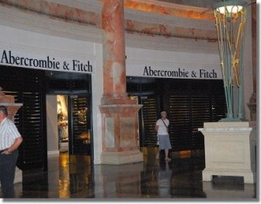 Abercrombie Outlet