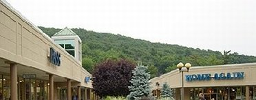 Tannersville Outlet Mall